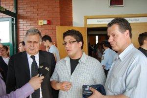 """>Αθωώθηκε ομόφωνα ο φοιτητής Παναγιώτης Κετίκης για τα """"πράσινα παπούτσια"""""""