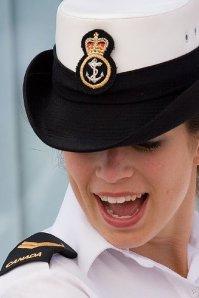 >«Πλοίο των οργίων» στο Αυστραλέζικο Πολεμικό Ναυτικό