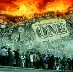 """Τα Αμερικανάκια άρχισαν τις προφητείες...""""Έρχεται ο Αντίχριστος"""""""